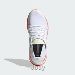 Adidas By Stella Mccartney Ultraboost 20 Shoes Women- Cloud White