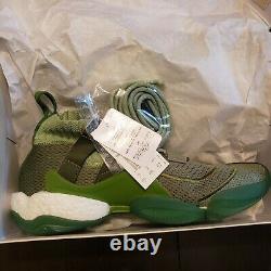Adidas Crazy BYW Pharrell Williams / Size 10 / rare / EG7729 /