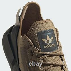Adidas NMD R1 V2 Cardboard FY6861 Casual Lifestyle Running Sneaker Shoe 7.5