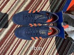 Adidas Shanghai. Size Exclusive City Series. UK. 10