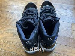 Air Jordan 11 Retro Space Jams Size 14 2016