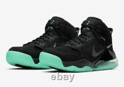Air Jordan Mars 270 Black Green Glow Men Size 11US Basketball Shoes CD7070-003