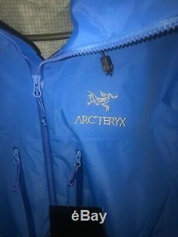 Arcteryx Alpha SV Jacket Pro Goretex (Please Read Description.)