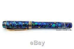 Classic Pens LS2 Sazanami Limited Edition Maki-e Fountain Pen