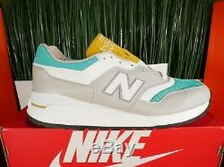 Concepts X New Balance 997.5 Esplanade Limited Collab Shoes M9975CN Size 11