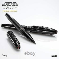 Cross Peerless Limited Edition Darth Vader Fountain Pen Medium Point NEW