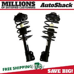 Front Complete Strut & Coil Spring Assembly Pair 2 for 2001-2010 PT Cruiser 2.4L