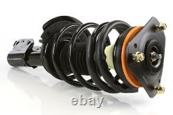 Front Complete Strut & Coil Spring Assembly Pair 2 for Impala Century LaCrosse