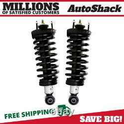 Front Complete Strut Pair for 2003-2011 Town Car Grand Marquis Crown Victoria