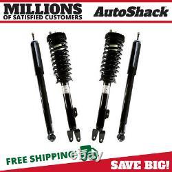 Front Complete Strut & Rear Shock Absorber Kit Set of 4 for Chrysler 300 3.5L V6