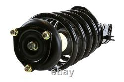 Front Shock Strut and Spring Assembly Pair 2 for 2002-2006 Nissan Sentra 2.5L