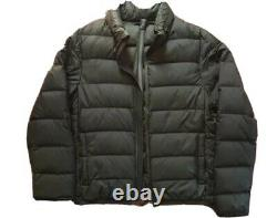 GUCCI VIAGGIO PUFFER JACKET MENS SMALL. Authentic. Great, sold out winter