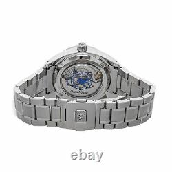 Grand Seiko Heritage Collection Spring Drive LE 41mm Steel Mens Watch SBGE249
