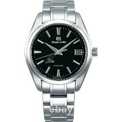 Grand Seiko Heritage Collection Stainless Steel 41mm Spring Drive SBGA203