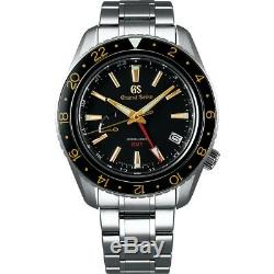Grand Seiko Spring Drive GMT Men's Titanium Men's Watch SBGE215