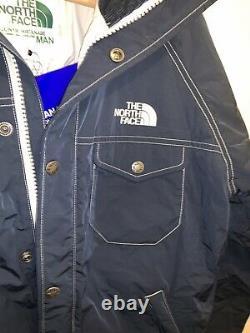 Junya Watanabe North Face Comme Des Garcons Rare Jacket Size Large