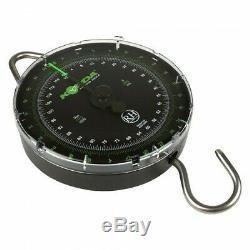 Korda Limited Edition Reuben Heaton Carp 120lb Fishing Scales