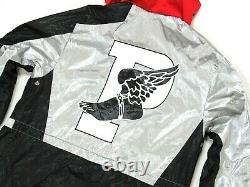 Limited Edition Polo Ralph Lauren P-Wing 1992 Winter Stadium Marsh Coat Medium