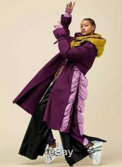 Lululemon x Roksanda Inner Expanse Infinity Coat, Limited Edition, Size Small