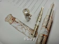 MONTBLANC Patron of Art Homage to Ludwig II Artisan Limited Edition 40 118010