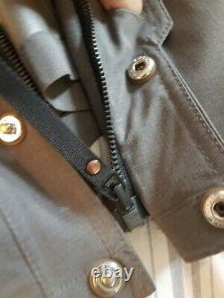 Ma Strum All Weather Special Edition White Label Field Jacket