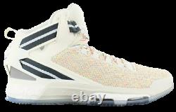 Men's adidas D Rose 6 Boost March Madness Basketball Casual Shoes B27745
