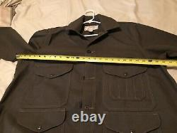 Mens Filson Size 50 GN XXL Forestry Cloth Cruiser 1897 Limited Edition RARE 2012