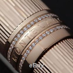 Montblanc 90th Anniversary Limited Edition Fountain Pen 90 Diamonds
