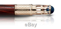 Montblanc Marco Polo Limited Edition 69 Fountain Pen