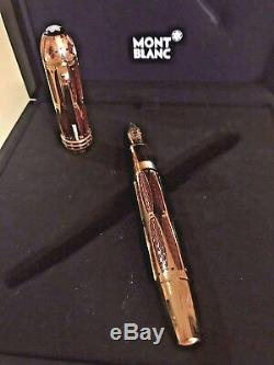 Montblanc Pope Julius II Limited Edition 888 Fountain Pen