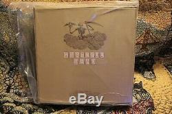 NEW Grateful Dead Spring 1990 Wes Lang Limited Ed. 18 CD Set Filled w Energy