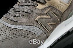 New Balance 997 Fgg/ Winter Peaks / Encap / Eva Technology / Sz