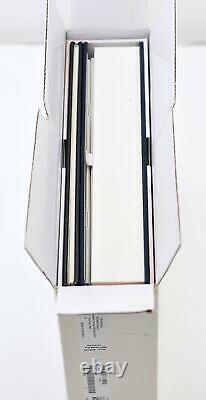 New Sealed Montblanc William Shakespeare 1597 Limited Edition Fountain Pen 18k