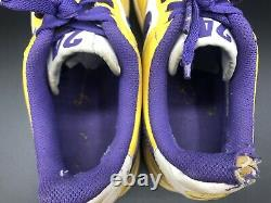 Nike Air Force 1 Low GS 2009 Kobe Bryant 24 Mamba Exclusive 314192-151 Size 6Y