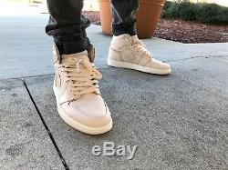Nike Air Jordan 1 Guava Ice Basketball Shoes 555088-801 Athletic Sneakers New 13