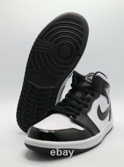 Nike Air Jordan 1 Mid SE Carbon Fiber All Star 2021 DD2192-001 Men's/GS/PS Sizes
