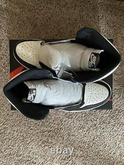 Nike Air Jordan 1 Retro High OG Dark Mocha Size 12 (555088-105) NEW