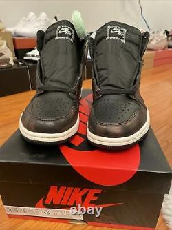 Nike Air Jordan 1 Retro High OG Patina Rust Shadow 555088-033 Mens Size 10