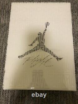 Nike Air Jordan 3 Retro A Ma Maniere Size 10.5 W / 9 MENS NEW WITH BOX IN HAND