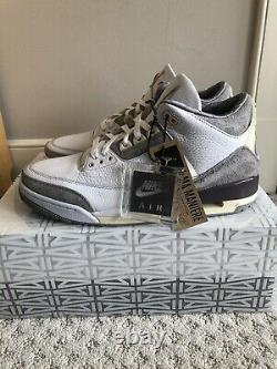 Nike Air Jordan 3 Retro A Ma Maniere Size 12With Mens Size 10.5 SHIPS SAME DAY