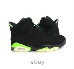 Nike Air Jordan 6 Retro Electric Green Oregon 2021 CT8529-003
