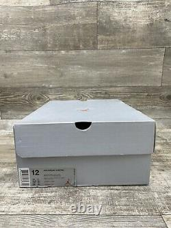 Nike Air Jordan Retro XIII 13 Black Olive Green Red White OG 414571-006 Sz 12
