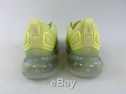 Nike Air Max 720 SE Luminous Green Yellow Women's Sneakers Shoes AT6176 302