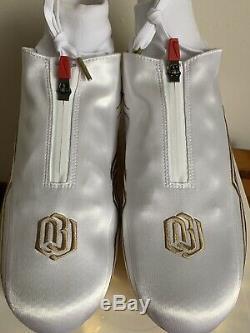 Nike Vapor Untouchable Pro 3 OBJ PE Size 10 Odell Beckham Jr. Football Cleat