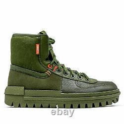 Nike Xarr Medium Olive Green Hiking Work Boots Gym THEIOTH BQ5240-200 Size 13