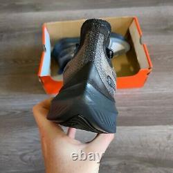 Nike Zoom Gravity Running Trainers Shoe Black Size Uk8 Us9 Eur42.5 Bq3202-004