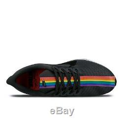 Nike Zoom Pegasus Turbo Be True LGBTQ CK1948-001 Size 5US Men Running Shoes