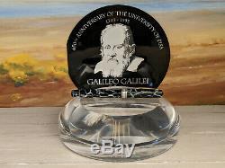 OMAS Galileo Galilei Limited Edition Fine 18K Gold Nib Fountain Pen