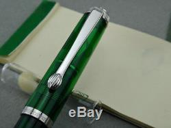 PELIKAN M800 (old style) Chronoswiss Styloscope Limited Edition 999 Fountain Pen