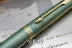 Parker 75 RMS Queen Elizabeth Limited Edition Fountain Pen